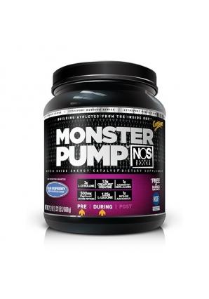 Monster Pump N.O.S. 600 гр (Cytosport)