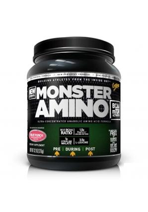 Monster Amino BCAA 375 гр (Cytosport)