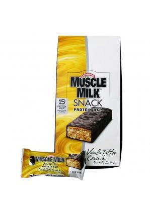 Muscle Milk 12 шт 45 гр (Cytosport)
