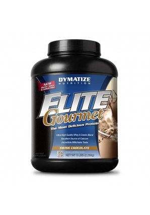 Elite Gourmet 2268 гр. 5lb (Dymatize)