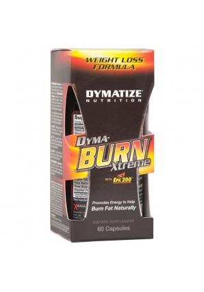 Dyma-Burn Xtreme 60 капс (Dymatize)