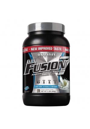 Elite Fusion 7 - 908 гр 2lb (Dymatize)
