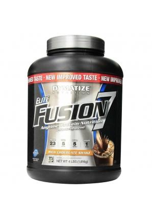 Elite Fusion 7 - 1816 гр. 4lb (Dymatize)