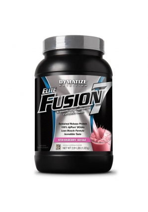 Elite Fusion 7 - 1320 гр. 2.91lb (Dymatize)