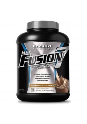 Elite Fusion 7 - 2336 гр. 5.15lb (Dymatize)