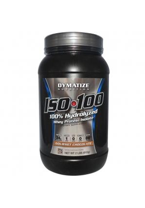 ISO-100 910 гр. 2lb (Dymatize)