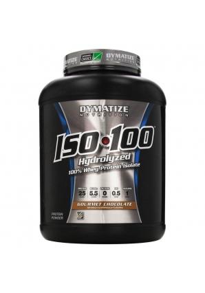 ISO-100 2604 гр. (Dymatize)