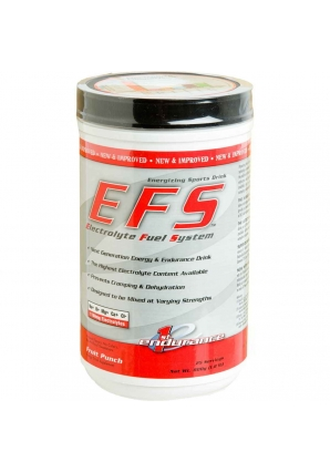 EFS Drink 800 гр (First Endurance)