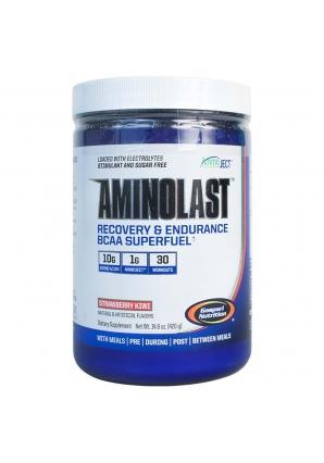 Aminolast 420 гр. (Gaspari Nutrition)