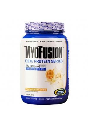 MyoFusion Elite 907 гр. (Gaspari Nutrition)