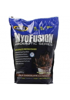 MyoFusion Probiotic 4536 гр. 10lb (Gaspari Nutrition)