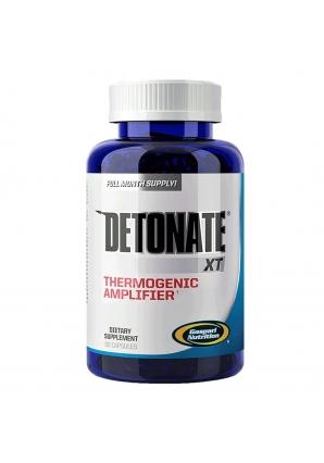 Detonate XT 90 капс (Gaspari Nutrition)