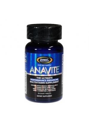 Anavite 30 табл. (Gaspari Nutrition)