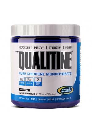 Qualitine Creatine 300 гр (Gaspari Nutrition)