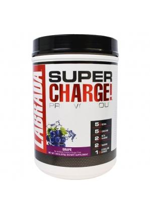 Super Charge! 675 гр (Labrada)