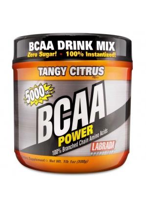 BCAA 500 гр. (Labrada)