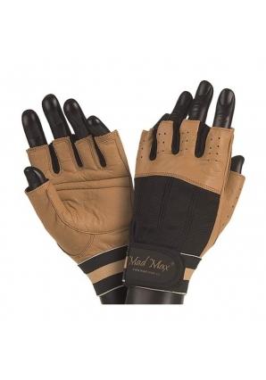 Перчатки Classic MFG248 черно-коричневые (Mad Max)