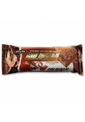 Golden Bar 1 шт 60 гр (Maxler)