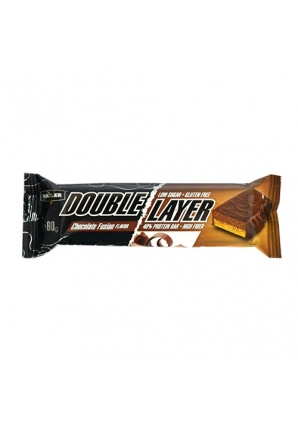Double Layer 1 шт 60 гр (Maxler)
