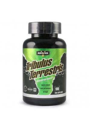 Tribulus Terrestris 100 капс (Maxler)