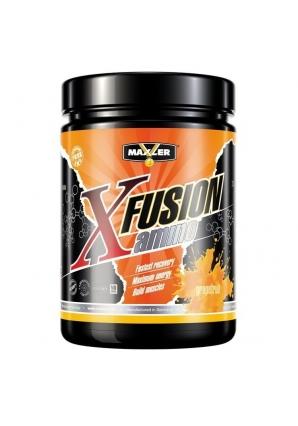 X-Fusion Amino 414 гр (Maxler)