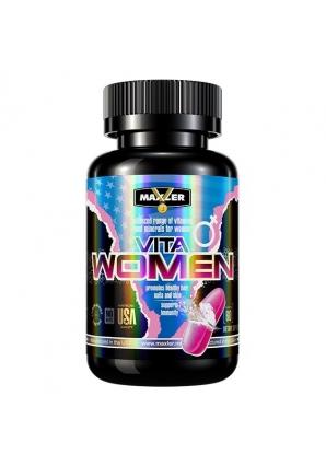 VitaWomen 60 табл. (Maxler)