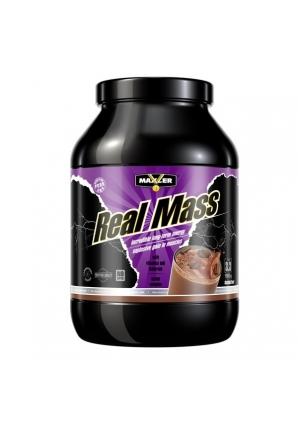 Real Mass 1500 гр. (Maxler)