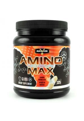 Amino Max Hydrolysate 325 табл. (Maxler)