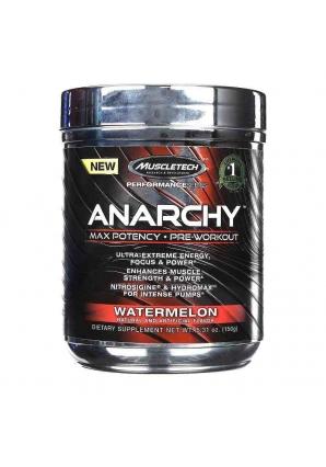 Anarchy Next Gen 180 гр (Muscletech)