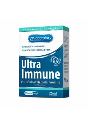 Ultra Immune 30 капс (VPLab)