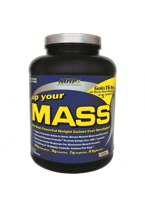 Up Your Mass 2270 гр. 5lb (MHP)