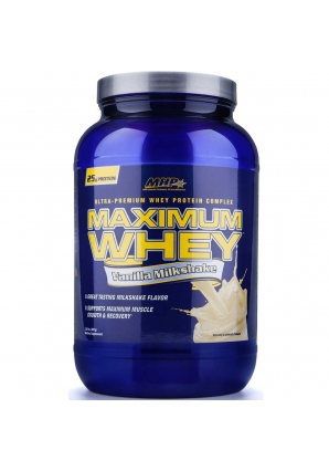Maximum Whey 897-908 гр 2lb (MHP)