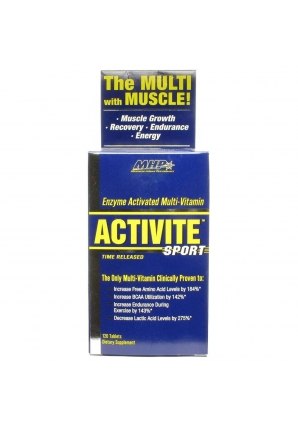 Activite Sport 120 табл (MHP)