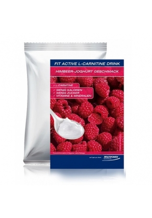 Fit Active L-Carnitine 500 гр. пакет.(Multipower)