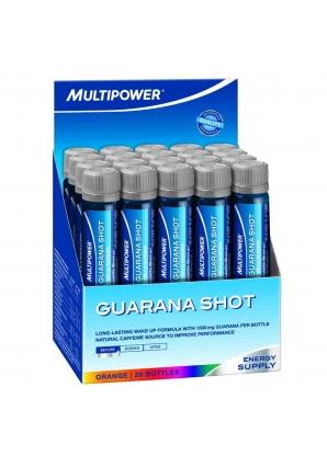 L-Carnitine Liquid Forte 20 амп. (Multipower)