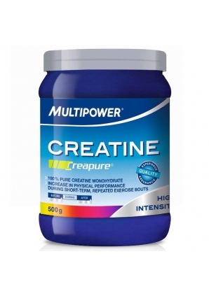 Creatine Powder 500 гр. (Multipower)
