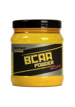 BCAA Powder 400 гр. (Multipower)