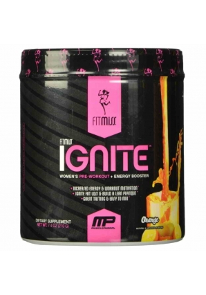 Fitmiss Ignite 210 гр (MusclePharm)