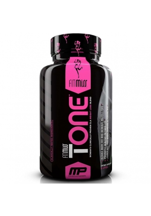 Fitmiss Tone 60 капс (MusclePharm)
