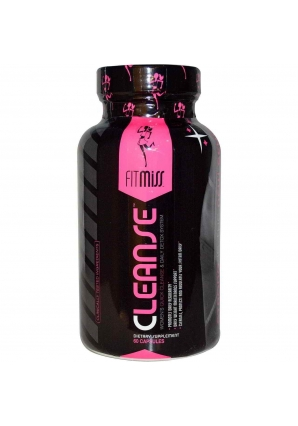 Fitmiss Cleanse 60 капс (MusclePharm)