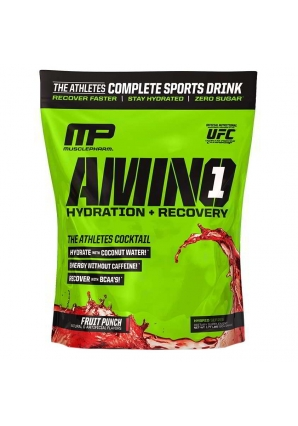 Amino 1 - 804 гр. (MusclePharm)