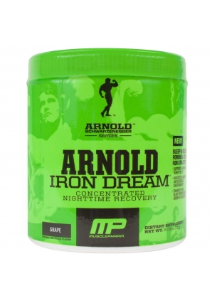 Arnold Iron Dream 171 гр (MusclePharm)