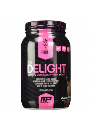 Fitmiss Delight 907 гр - 2 lb (MusclePharm)