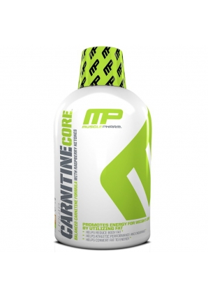 Carnitine Core Liquid 458 мл (MusclePharm)