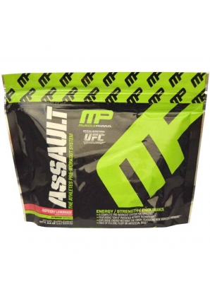 Assault 100 гр. (MusclePharm)