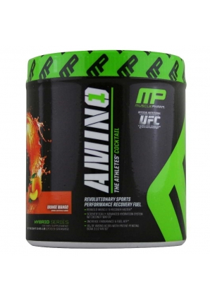Amino 1 - 205 гр. (MusclePharm)
