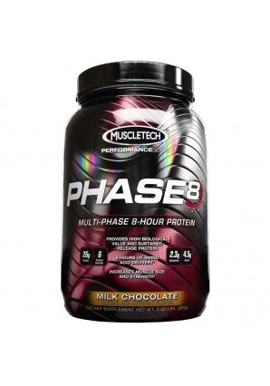Phase8 908 гр. (Muscletech)