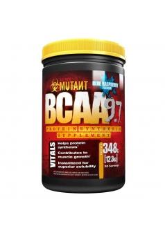 Mutant ВСАА 9.7 348 гр (Mutant)