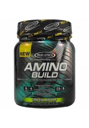 Amino Build 445 гр (Muscletech)
