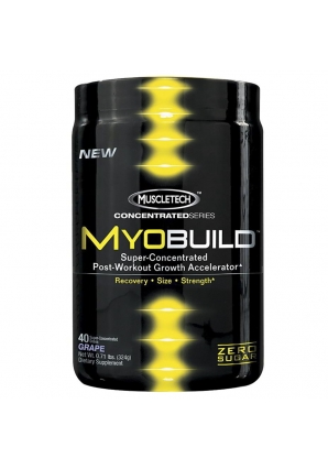 MyoBuild 344 гр (Muscletech)